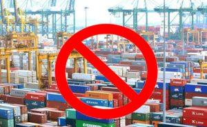 کالاهایی که ممنوعیت وارداتی دارند