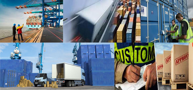 صادرات کالا با پروانه صادراتی