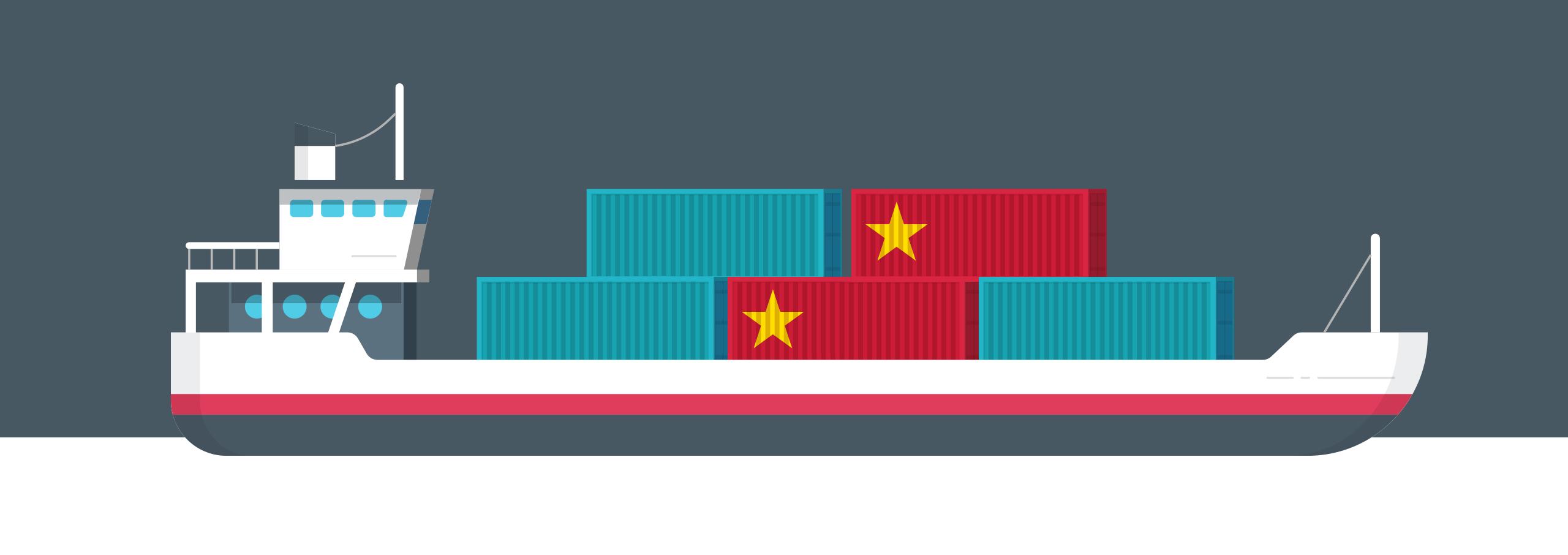 صادرات کالا به چین