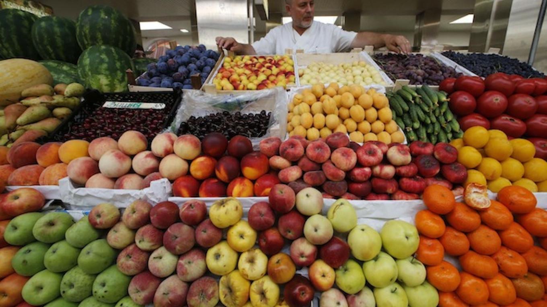 ترخیص محصولات کشاورزی